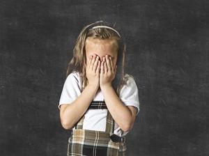 Dukungan Seperti Ini Penting bagi Anak yang Jadi Korban Bullying