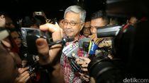 Masih Usut Kasus Gubernur Nur Alam, KPK Tunggu Audit dari BPKP