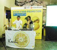 Produk Olahan Jeruk Yuzu dari Prefektur Kochi Kini Bisa Dinikmati di Indonesia