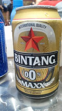 Nongkrong dan Ngobrol Makin Asyik dengan Bir Tanpa Alkohol