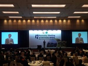 Hadir di BPK, Jokowi: Kita Perangi Praktik <i>Illegal Fishing</i>