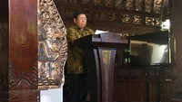 Profil Sudi Silalahi, Jenderal Kelahiran Siantar yang Jadi Mensesneg Era SBY