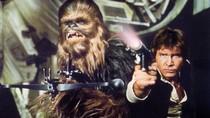 Kisah Hidup Han Solo Star Wars Jadi Biografi