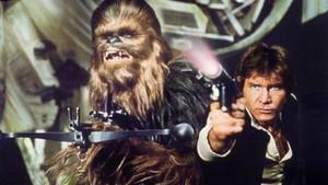 Senjata Han Solo Dilelang Terjual Rp 7,7 M