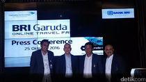 Go Digital, Akan Hadir BRI Garuda Online Travel Fair Akhir Bulan Ini