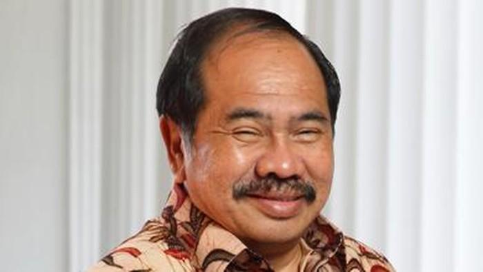 Kiagus Ahmad Badaruddin (Dok. Kemenkeu)