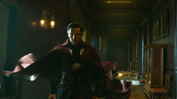 Perannya Terlalu Remeh, Bintang X-Men Tolak Peran di 'Doctor Strange'