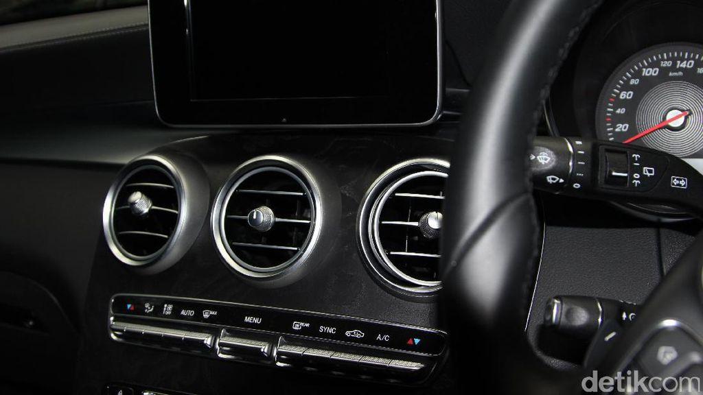 Mengenal Cara Kerja AC Mobil