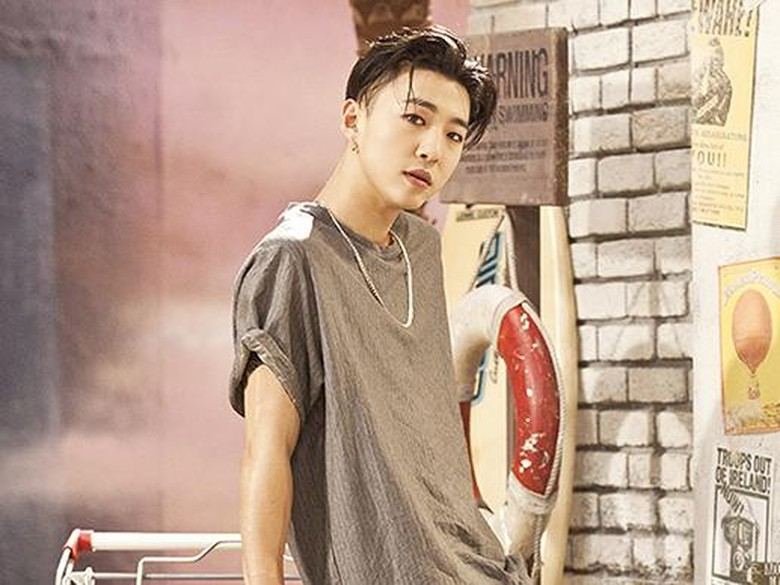 Foto: Bang Yongguk (TS Entertainment)