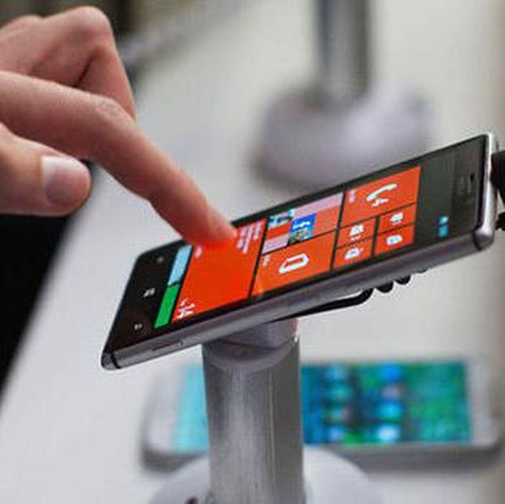 Microsoft Bikin Ponsel Android?