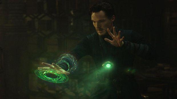 Menebak Superhero yang Mati di Infinity War