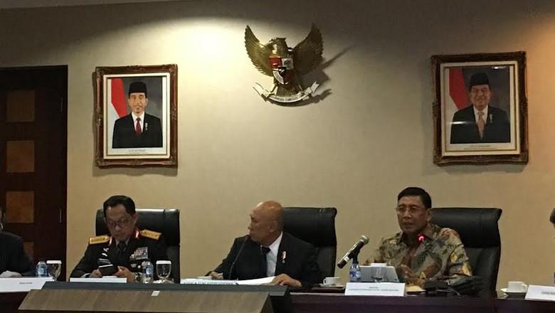 Capaian Jokowi-JK: Politik Stabil Dan Uang Negara Rp 14,2