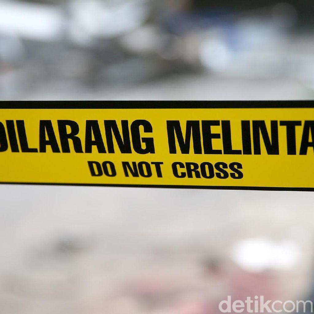 Diduga Korban Tabrak Lari, 2 Pejalan Kaki di Pulo Gadung Jaktim Luka Parah