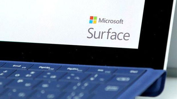 Mau Rilis Surface Phone, Microsoft?