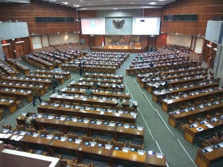 UU ITE Perubahan Berlaku, Komisi I DPR: Semua Jenis Hate Speech Dilarang
