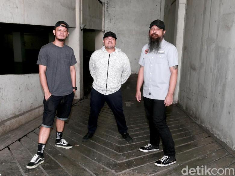 NTRL Bersiap untuk Album Baru Tahun Depan