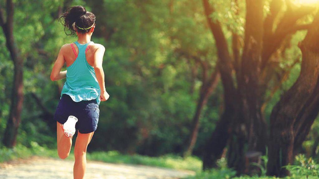 Lari Dulu 21 Km Tiap Mau Sarapan, Remaja Ini Nyaris Tewas Kecanduan Olahraga
