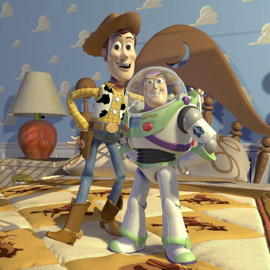 Sutradara Coco dan Toy Story Tinggalkan Pixar Setelah 25 Tahun