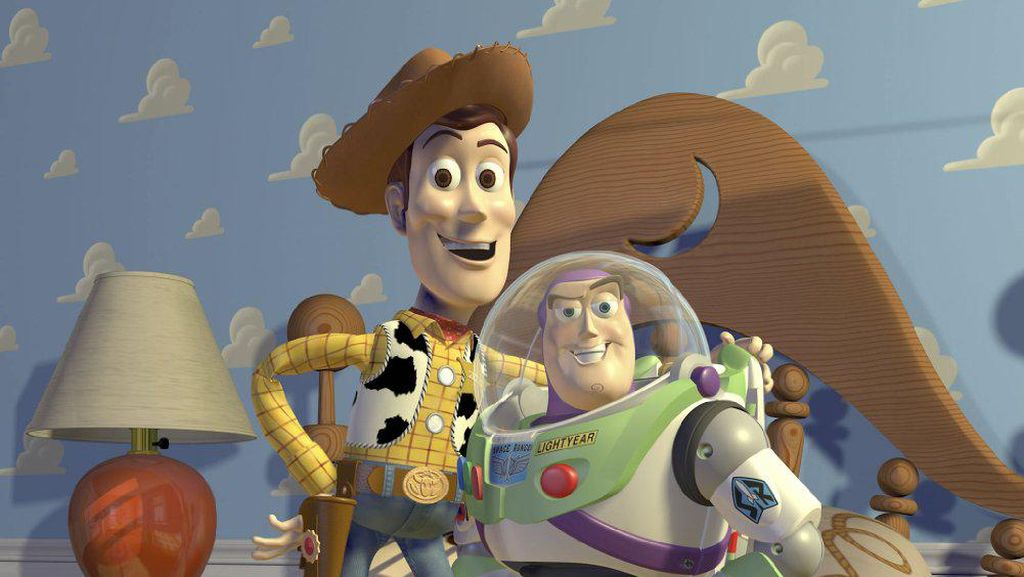 Mainan Baru dan Nostalgia Bareng Lewat Trailer Toy Story 4