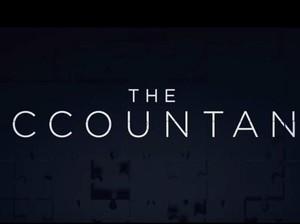 Sinopsis The Accountant, Kisah Akuntan Analisis Genius Penyandang Autisme
