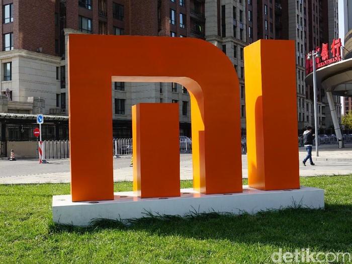 kantor Xiaomi di Beijing