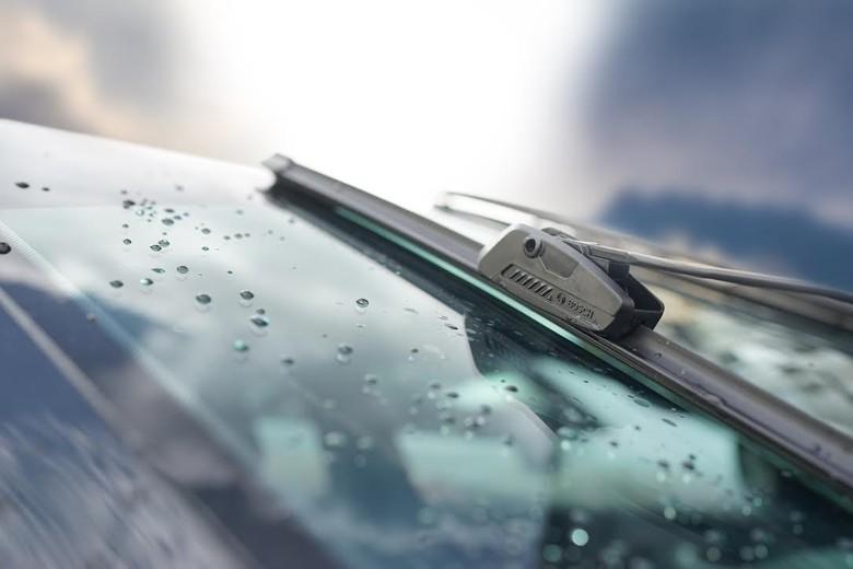 Wiper mobil. Foto: Bosch