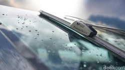 Mumpung Weekend, Yuk Rawat Wiper Mobil Kesayangan