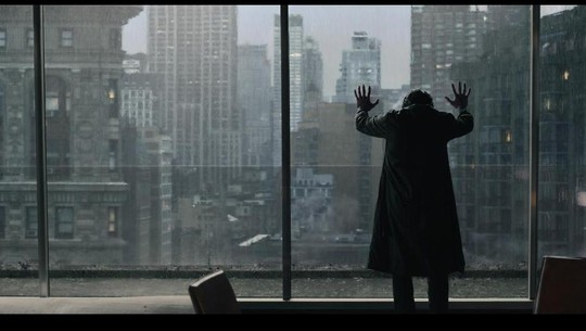 Awas Jatuh Cinta Pada Doctor Strange