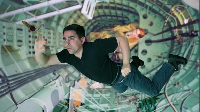Ilustrasi sperma pria di luar angkasa tidak terpengaruh gravitasi. Foto: Thinkstock