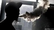 Pengusaha Minta Dilibatkan Bahas Pembatasan Rokok Elektronik