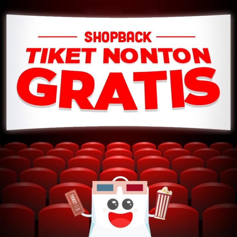 1 000 Tiket Nonton Gratis Di Bioskop Se Indonesia Berlaku Untuk