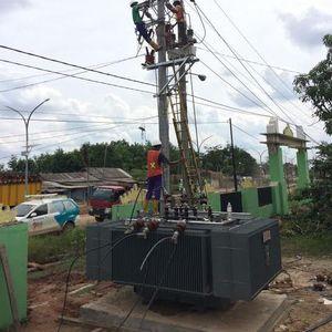 PLNSiapkan Rp 735 M untuk Terangi 433 Desa