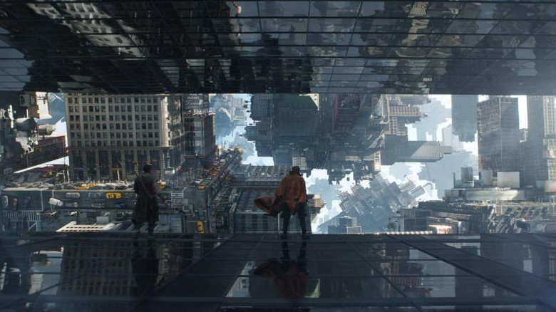 Scott Derrickson Dicalonkan Garap Sekuel Doctor Strange