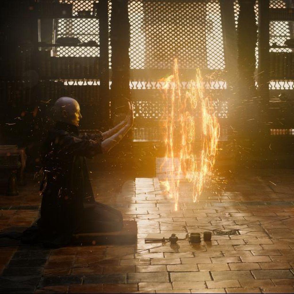 Bayaran Fantastis Benedict Cumberbatch untuk Sekuel Doctor Strange, Berapa?