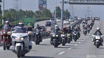 Pengendalian Impor Mobil Mewah dan Motor 500 cc Berlaku Bulan Ini