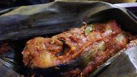 Tempoyak, Fermentasi Durian dengan Aroma dan Rasa Asam Menyengat