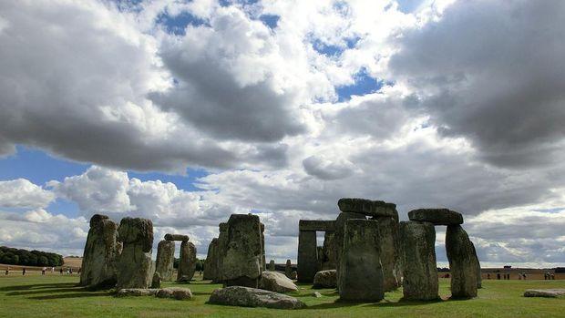 10 Destinasi Wisata Terpopuler di Dunia Tahun 2018