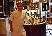 Chef Valentino Valtulina Suguhkan <i>Fettucine Porcini</i> dan <i>Osso Bucco</i> Klasik Italia