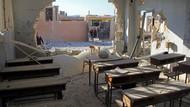 UNICEF: Setengah Populasi Anak-anak di Suriah Tak Sekolah Akibat Perang