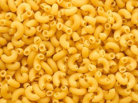 Resep Pasta : Makaroni Tumis Daging