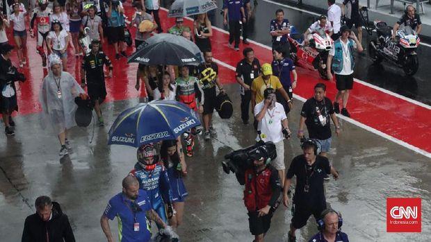 MotoGP Malaysia siap menggelar dua balapan di MotoGP 2020.