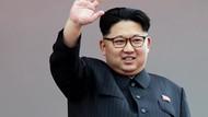 Foto: Penampilan Kim Jong Un dengan Gaya Rambut Ambisius