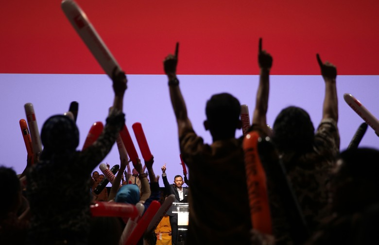 Ingin Buat Museum Bertaraf Internasional, Agus Yudhoyono Dapat Apresiasi