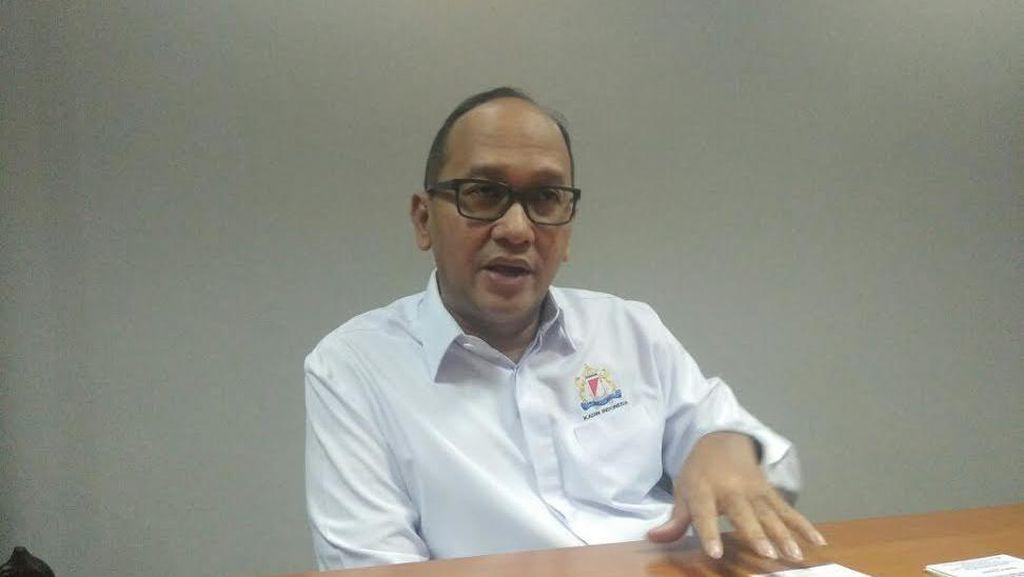 Pengusaha Jamin Tak Akan Wait and See di Tahun Politik