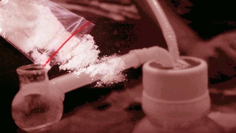 Selama 2017, Polres Garut Tangkap 8 Wanita Terlibat Narkoba
