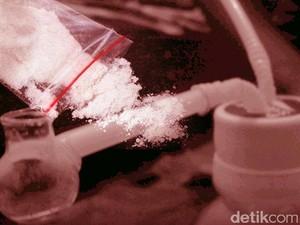 Dua Oknum Polisi Karawang Beli Narkoba dari Lapas Cirebon
