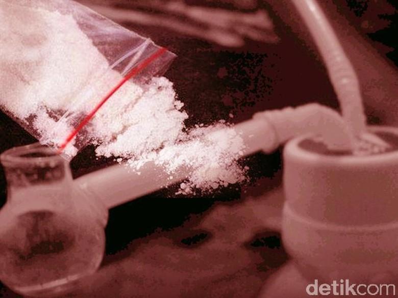 Terlibat Kecelakaan di Tol, Pengemudi Mobil Kedapatan Bawa Narkoba
