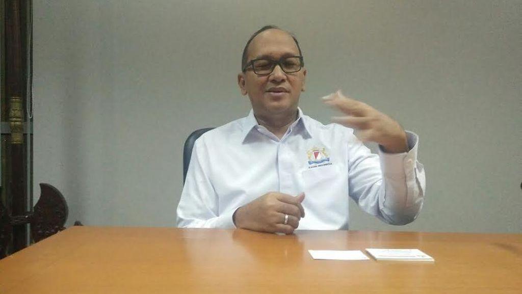 Cerita Ketum Kadin Gabung Timses Setelah Bertemu Jokowi