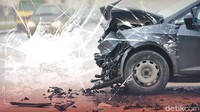 3 Kendaraan Kecelakaan di Tol Cipali, Polisi: 10 Orang Tewas