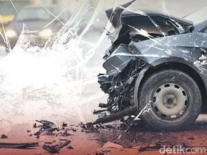 Tanita Penabrak Sejumlah Kendaraan di Sudirman Mengidap Bipolar